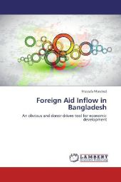 Foreign Aid Inflow in Bangladesh - Mustafa Murshed