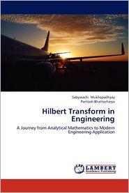 Hilbert Transform in Engineering