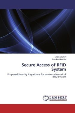 Secure Access of RFID System
