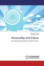Personality and Values - Suresh R. Parmar
