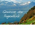 Geniesse den Augenblick (Posterbuch DIN A3 quer) - Andrea Pons