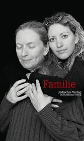 Jüdischer Almanach Familie - Gisela Dachs