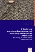 Stahl, Christoph: Enkodierung erwartungskongruenter und erwartungsinkongruenter Information