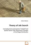 Theory of Job Search