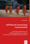 Brylla, Konrad: Self-Brand-Connecting Communities