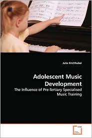 Adolescent Music Development