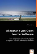 Csato, Robert: Akzeptanz von Open Source Software