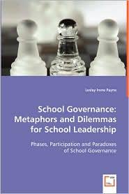 School Governance - Lesley Irene Payne