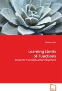 Learning Limits of Functions