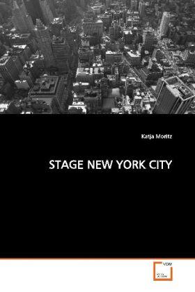 STAGE NEW YORK CITY