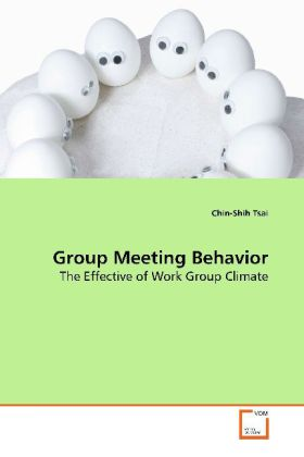Group Meeting Behavior - The Effective of Work Group Climate