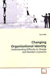Changing Organizational Identity - Laura Illia
