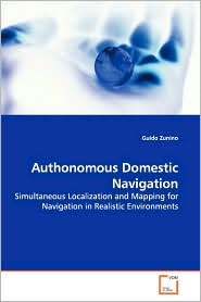 Authonomous Domestic Navigation - Guido Zunino