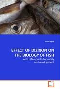 EFFECT OF DIZINON ON THE BIOLOGY OF FISH