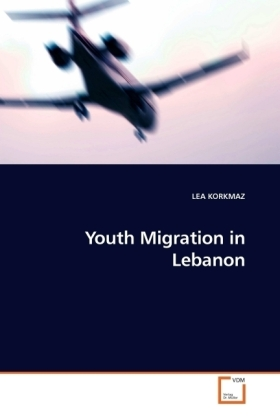 Youth Migration in Lebanon - Korkmaz, Lea