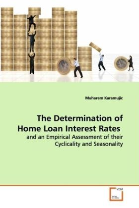 The Determination of Home Loan Interest Rates - and an Empirical Assessment of their Cyclicality and  Seasonality - Karamujic, Muharem