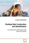 SUKSANKRAISORN, Kriengkrai: Fluidized Bed Combustion and Identification