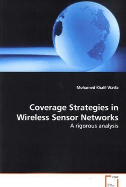 Coverage Strategies in Wireless Sensor Networks
