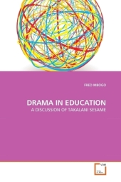 DRAMA IN EDUCATION - Fred Mbogo