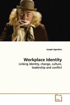 Workplace Identity - Linking Identity, change, culture, leadership and  conflict