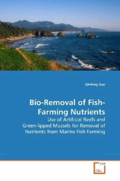 Bio-Removal of Fish-Farming Nutrients - Gao, Qinfeng