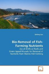 Bio-Removal of Fish-Farming Nutrients - Qinfeng Gao