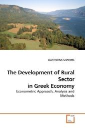 The Development of Rural Sector in Greek Economy - Eleftherios Giovanis