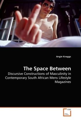 The Space Between als Buch von Angie Knaggs - Angie Knaggs