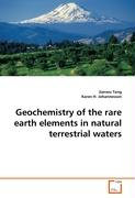Geochemistry of the rare earth elements in natural terrestrial waters