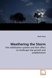 Weathering the Storm - Alexis Alvey
