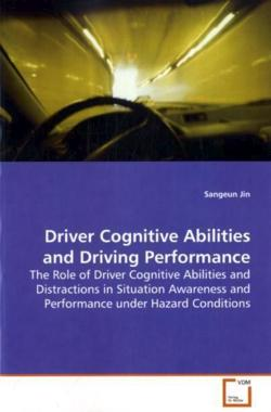 Driver Cognitive Abilities and Driving Performance
