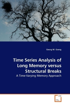 Time Series Analysis of Long Memory versus Structural Breaks - A Time-Varying Memory Approach - Goerg, Georg M.