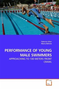PERFORMANCE OF YOUNG MALE SWIMMERS - Vitor, Fabricio Böhme, Maria