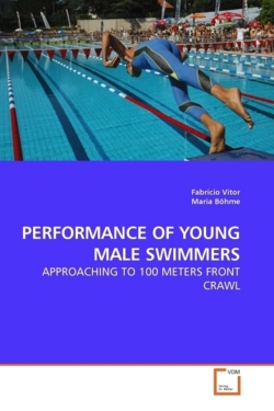PERFORMANCE OF YOUNG MALE SWIMMERS