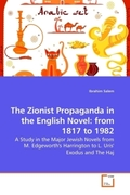 Salem, Ibrahim: The Zionist Propaganda in the English Novel: from 1817 to 1982