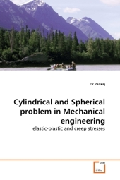 Cylindrical and Spherical problem in Mechanical engineering - Dr Pankaj
