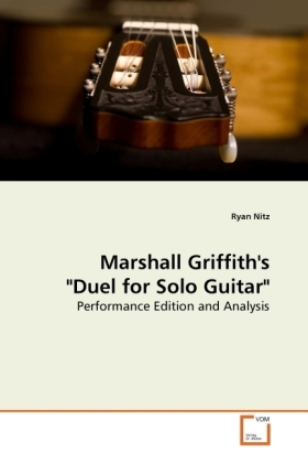 Marshall Griffith's