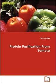 Protein Purification From Tomato