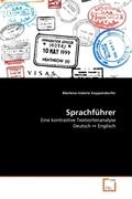Koppendorfer, Marlena-Valerie: Sprachführer