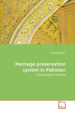 Heritage preservation system in Pakistan