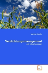Verdichtungsmanagement - Matthias Stauffer