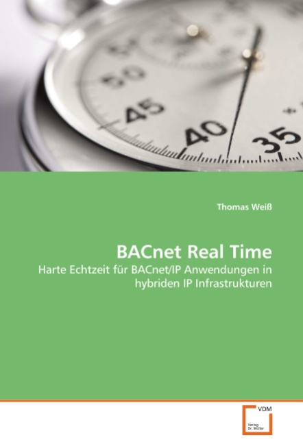 BACnet Real Time - Weiss, Thomas