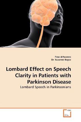 Lombard Effect on Speech Clarity in Patients with Parkinson Disease - Lombard Speech in Parkinsonians