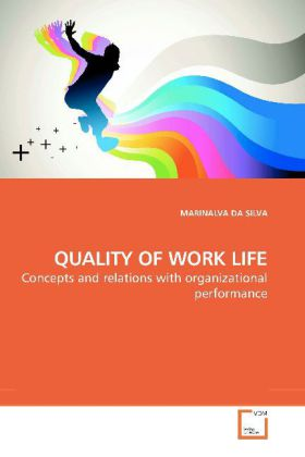 Quality of Work Life - Concepts and relations with organizational performance - Da Silva, Marinalva