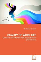 Quality of Work Life - Marinalva Da Silva