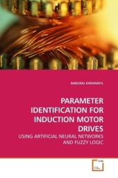 PARAMETER IDENTIFICATION FOR INDUCTION MOTOR DRIVES - Baburaj Karanayil