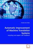 Font Llitjós, Ariadna: Automatic Improvement of Machine Translation Systems