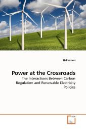 Power at the Crossroads - Hal Nelson