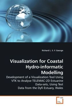 Visualization for Coastal Hydro-informatic Modelling