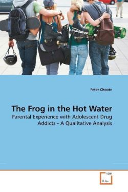 The Frog in the Hot Water